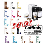 Caffitaly S22 Bundle
