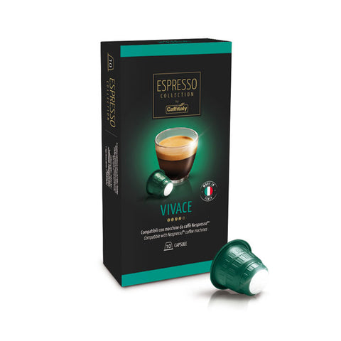 Caffitaly Compatibili Vivace Capsules