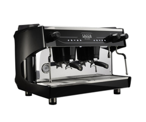 Gaggia La Decisa 2 Group