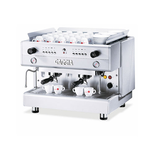 Gaggia D90 2 Group