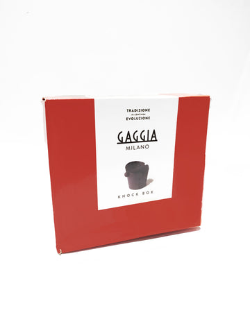 Gaggia Knock Box
