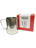 Gaggia Milk Pitcher 350ml
