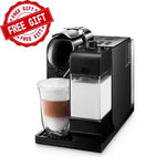 Free* Nespresso Lattissima Machine with purchase of 300 Capsules