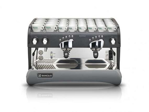 Rancilio Epoca E 2 Group