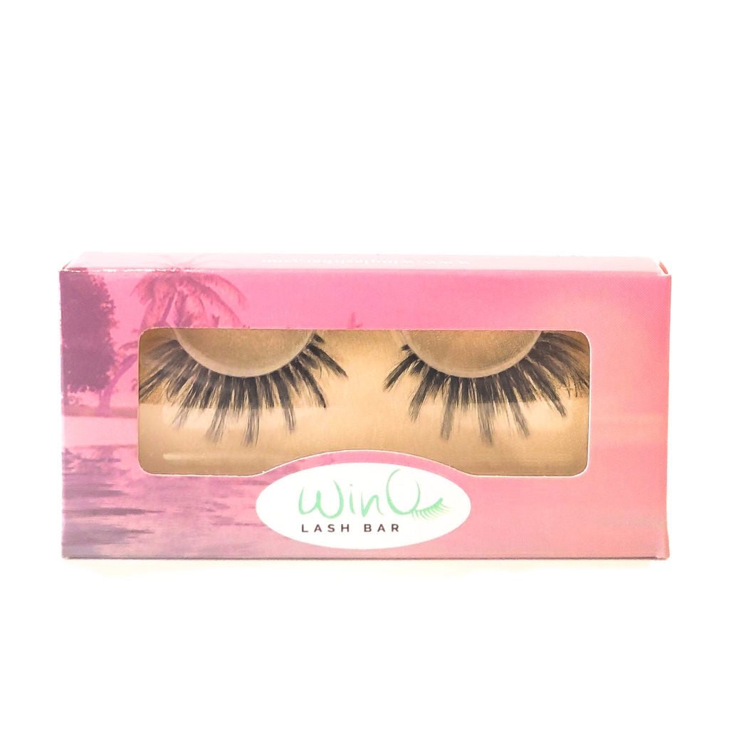 3D Faux Mink Lash - Beach, Please