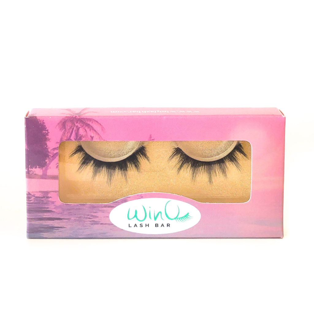 3D Faux Mink Lash - My Ex is Coconuts