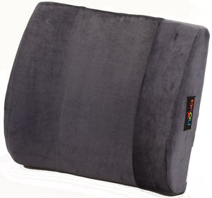 BACK CUSHION BLUE