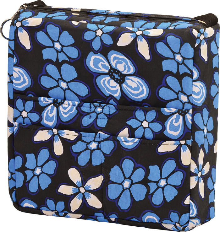 MOBILITY BAG HANGING ALOHA BLUE