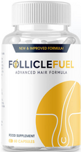 Load image into Gallery viewer, Follicle Fuel - 60 capsules