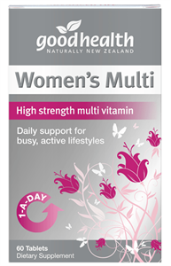 GoodHealth Women's Multivitamin - 30 Tablets