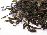 Loose-leaf osmanthus tea