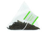Assam Decaffeinated Pyramid Tea Bags (Biodegradable)