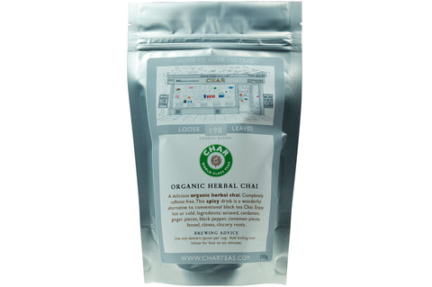 Organic Herbal Chai Tea