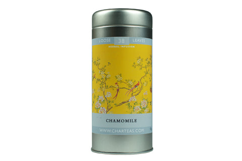 Chamomile Tea & Gift Caddy