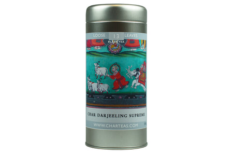 Char Darjeeling Supreme (Caddy)