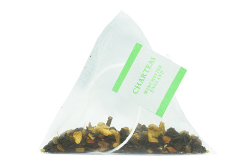 Classic Chai Pyramid Tea Bags (Biodegradable)