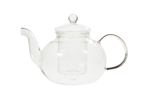 Glass Teapot - Ronda (750ml)
