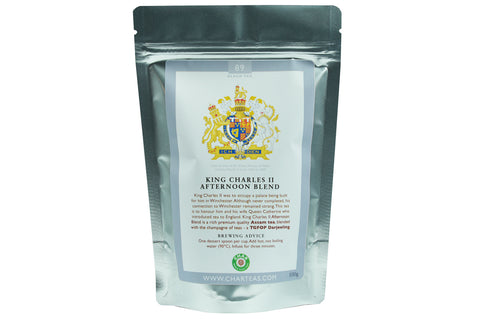 King Charles II Afternoon Blend