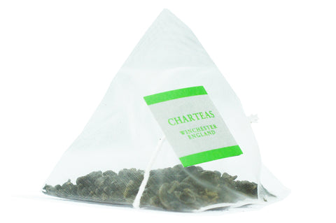 Moroccan Mint Pyramid Tea Bags (Biodegradable)