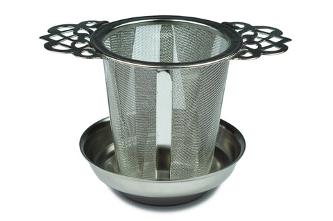 Permanent Stainless Steel Infuser
