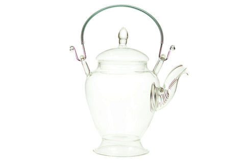 Glass Teapot - Mata
