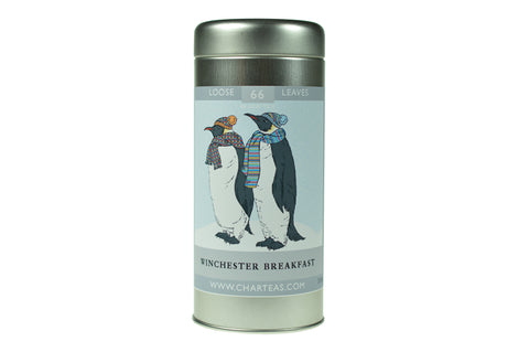 Winchester Breakfast (Penguin Label - Caddy)