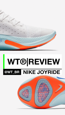 WT®|REVIEW - Nike JoyRide