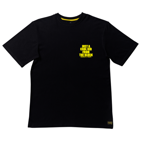 T-shirt Cool Kids Preto