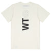 WORKING TITLE | Camiseta Off White WTR009