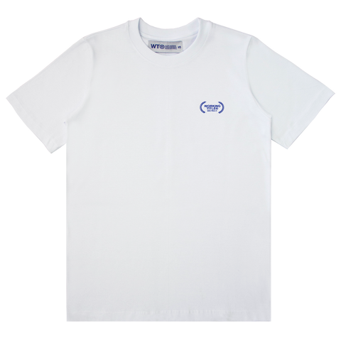 WORKING TITLE | Camiseta WT Awards White
