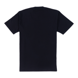CARNAN | Camiseta Basic Tee Black