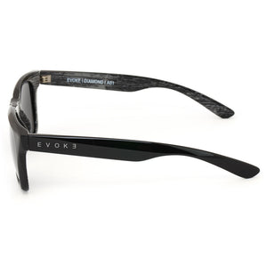 EVOKE | Diamond I A01 Black Shine