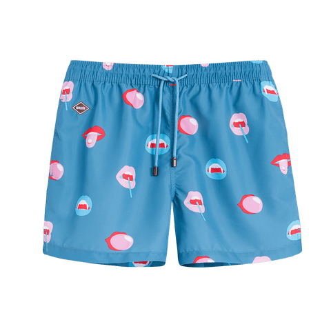 NIKBEN | Shorts Big Mouth