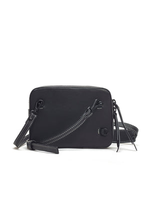 PACE |  Bag 2W Trunk Leather Black