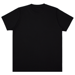 WORKING TITLE | Camiseta Drop Out Black