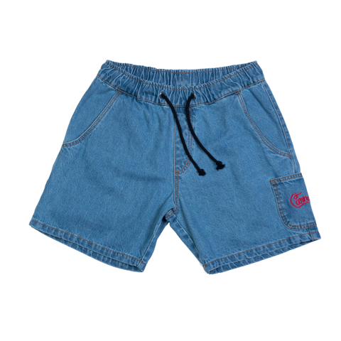 CARNAN I Jeans Pocket Side