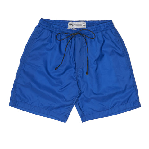 WORKING TITLE | Shorts Azul WTR002