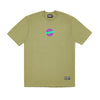 ON THE RUN | Camiseta Killing Us Military Green