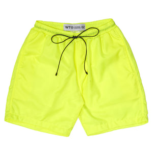 WORKING TITLE | Shorts Neon WTR001