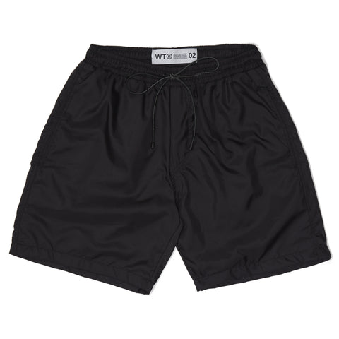WORKING TITLE | Shorts Preto WTR013