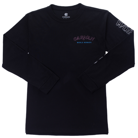 CARNAN I Camiseta Long Sleeve World Nomads