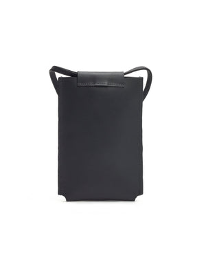 PACE |  Pouch Leather Black