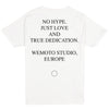 WEMOTO | Camiseta Dedication