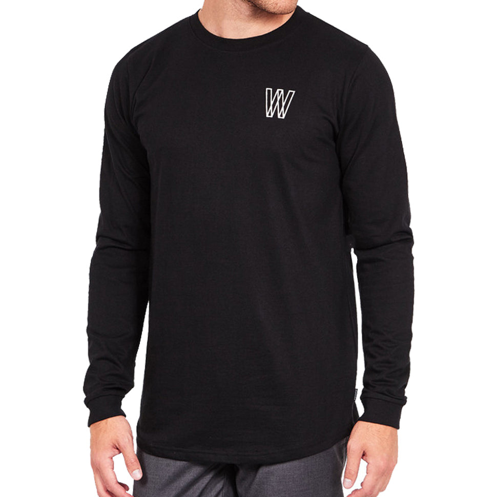 WEMOTO | Camiseta Dedication Black
