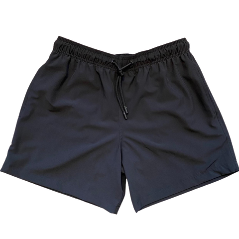 KOUR I Shorts Black