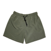 KOUR I Shorts Green