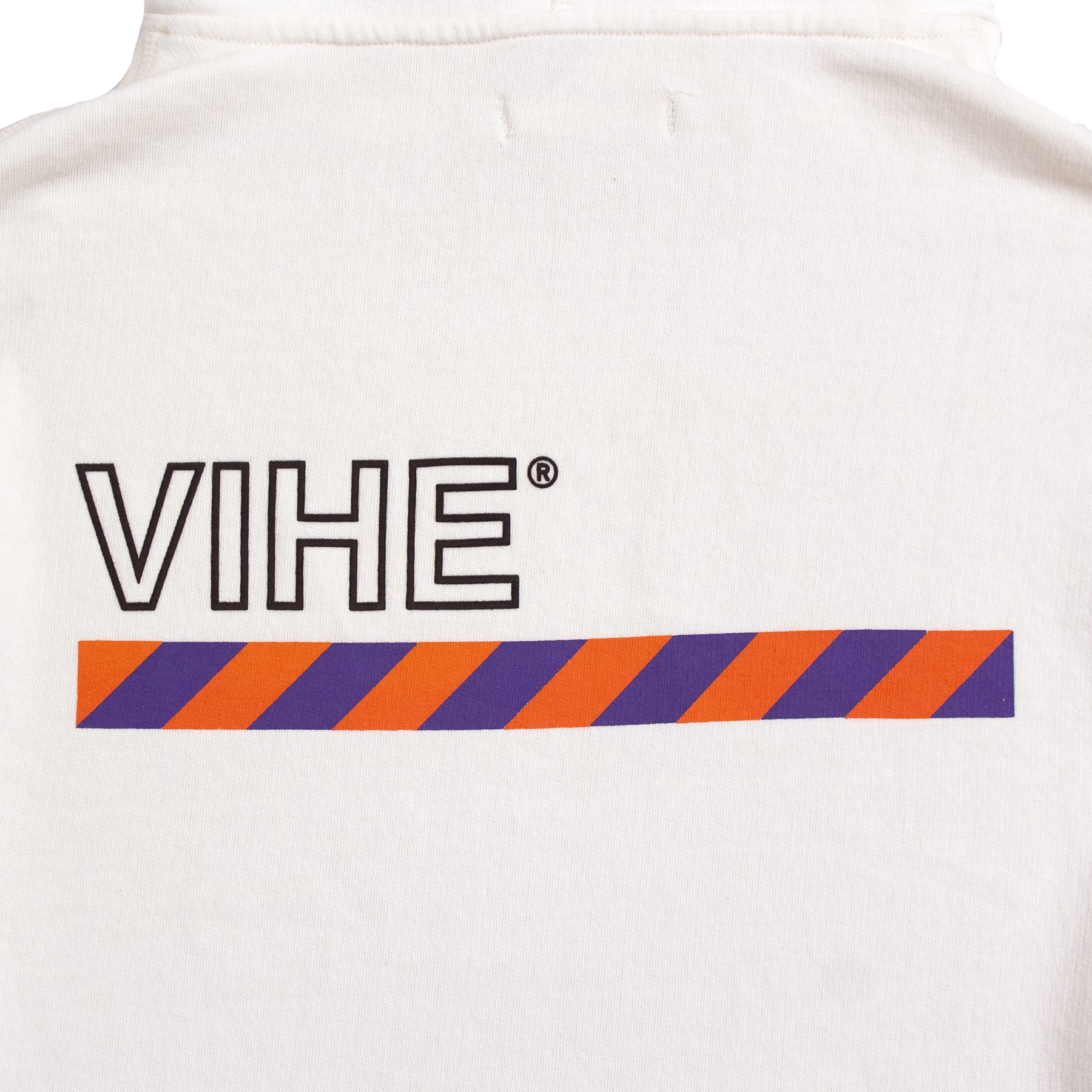VIHE | Moletom Canguru Nature Cotton