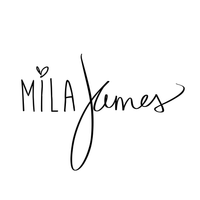 Mila James kids fashion