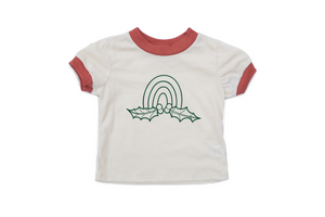 Kids Holiday Christmas Tee