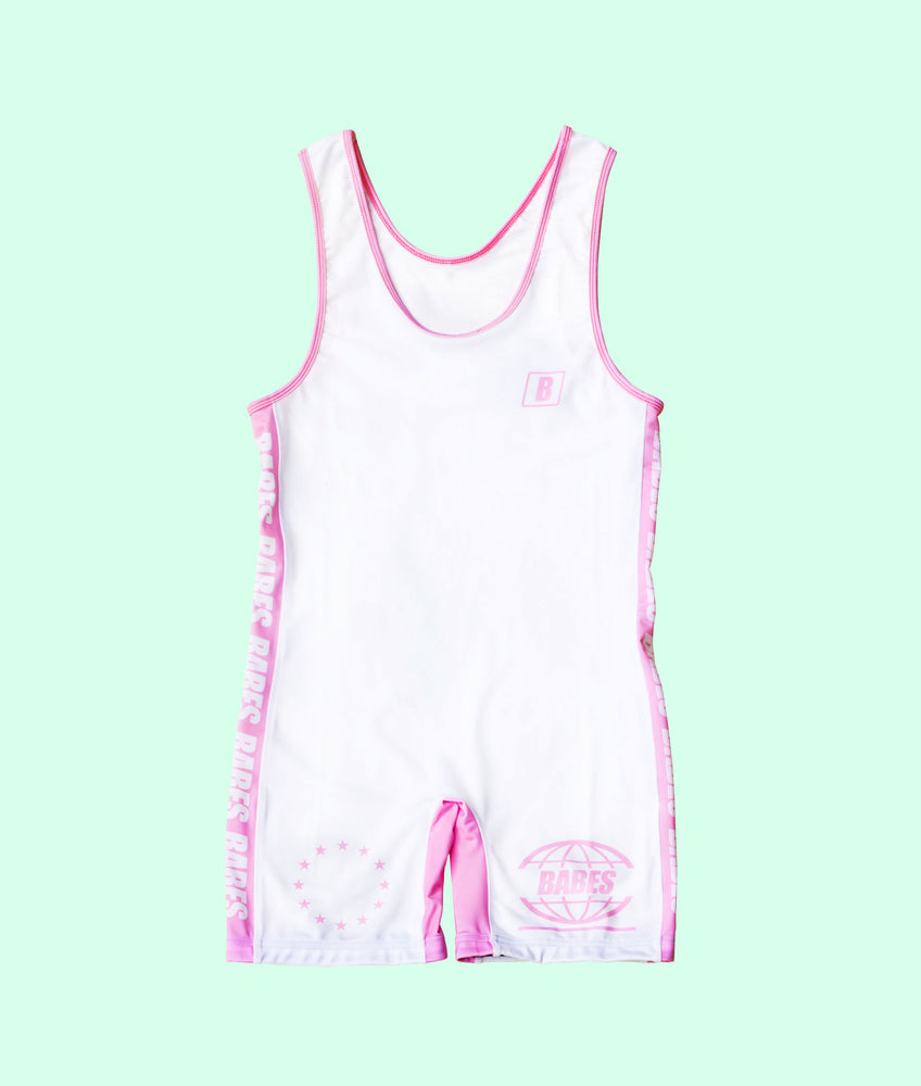 PREORDER BABES SINGLET